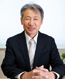 代表取締役 本田 双界